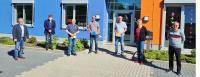 """""""80 Jahre Betriebszugehörigkeit in Simmern"""""""